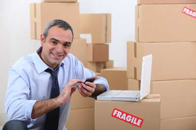 The core of your Package Forwarding Service is our free Goods Inspection