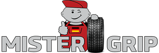 Mister Grip – Tyres