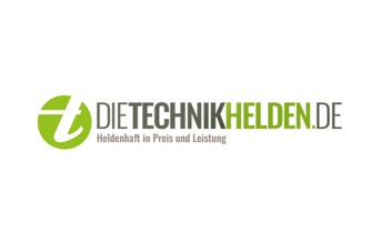 Technikhelden – Technology