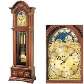 Grandfather Clock Ladenzeile